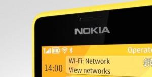 Nokia Asha 210 - İletişim Yetenekleri