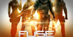 Fuse için Yeni Trailer Yayınlandı