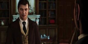 Sherlock Holmes: Crimes and Punishments Teknoloji Demosu