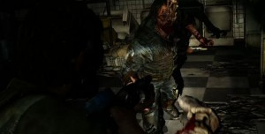 The Last of Us - Meet the Infected Videosu