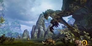 Monster Hunter Online Tanıtım Videosu