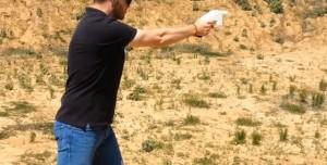 3D Yazıcı ile Evde Üretilen Silah: Liberator