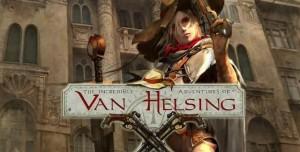 The Incredible Adventures of Van Helsing-Karakter Gelişim Videosu