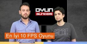 En İyi 10 FPS Oyunu