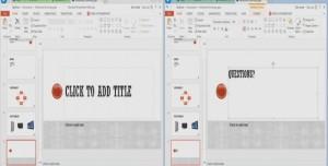 PowerPoint Çoklu Kullanım Tanıtım Videosu