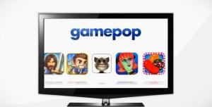 GamePop Mobil Oyun Konsolu