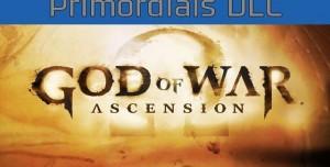 God of War: Ascension - Primordials Ek Paket Videosu
