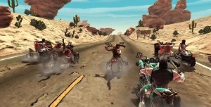 Ride to Hell: Route 666 için Oynanış Videosu Yayınlandı