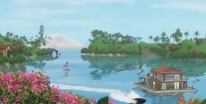 The Sims 3 Island Paradise Yapımcı Kılavuzu