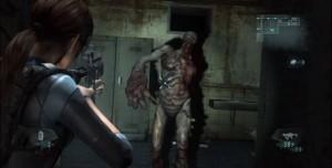 Resident Evil: Revelations Video İncelemesi