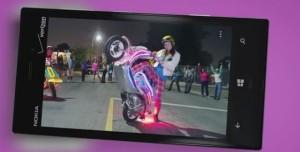Nokia Lumia 928 Reklam Videosu: Düşük Işıkta En iyi Sonucu Veren Kamera