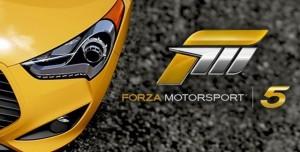 Forza Motorsports 5 Tanıtım Videosu Yayınlandı