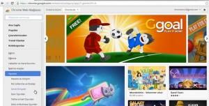 Google Chrome Tarayıcısına Nasıl Oyun İndirilir ve Yüklenir?