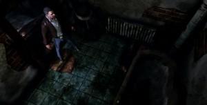Bağımsız Korku Oyunu Thanatophobia'dan Oynanış Videosu