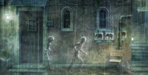 Rain Hikaye Videosu Yayınlandı