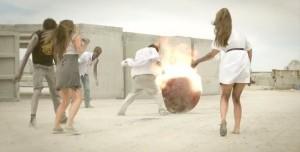 Sphero'dan The Rolling Dead Tanıtım Videosu