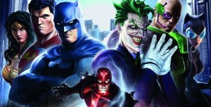 DC Universe Online, Playstation 4'e Çıkacak