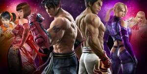 Tekken Revolution PS3'e Free To Play Olarak Geliyor