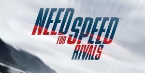 Need for Speed Rivals Oynanış Videosu