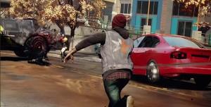 inFamous Second Son E3 Videosu