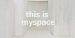 Myspace Yeni Tanıtım Videosu