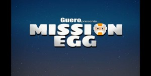 Türk Oyunu: Mission Egg Tanıtım Videosu