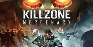 Killzone Mercenary'nin 17 Dakikalık Oynanış Videosu