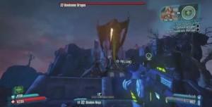 Borderlands 2 Tiny Tina's Assault on Dragon Keep Oynanış Videosu