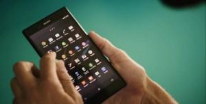 Xperia Z Ultra Tanıtım Videosu