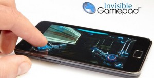 Invisible Gamepad Tanıtım Videosu