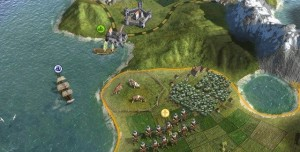Civilization 5: Brave New World Çıkış Videosu
