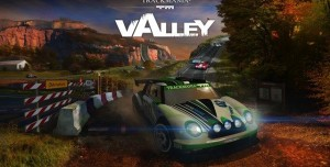 TrackMania 2 Valley Geliyor