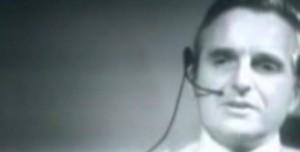 Dünya'nın İlk Faresi'nin Doug Engelbart Tarafından Sunumu