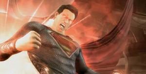 Injustice: Gods Among Us - Man of Steel Kostümü