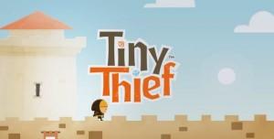 Tiny Thief Yeni Tanıtım Videosu