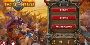 Empire Defense 2 Tanıtım Videosu