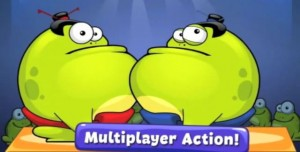 Tap the Frog Tanıtım Videosu