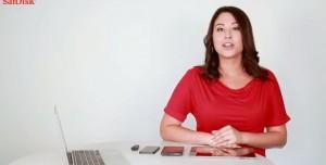 SanDisk Wireless Flash Drive Nasıl Kullanılır?