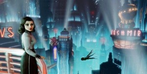 BioShock Infinite - Burial at Sea DLC Videosu