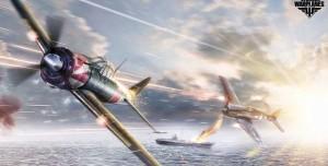 World of Warplanes - Fighters Videosu