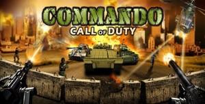 Commando Call of Duty Tanıtım Videosu