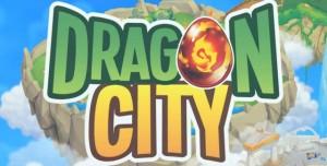 Dragon City Tanıtım Videosu