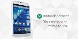 Motorola Connect Tanıtım Videosu