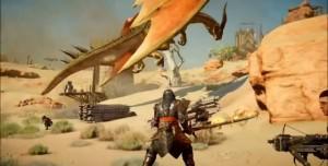Dragon Age: Inquisition Oynanış Videosu