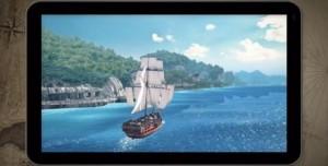 Assassin's Creed Pirates Duyuru Videosu