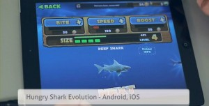 Hungry Shark Evolution Nasıl Oynanır?