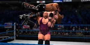 WWE 2K14 Oynanış Videosu