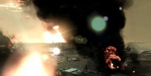 Call of Duty Ghosts Çıkış Videosu
