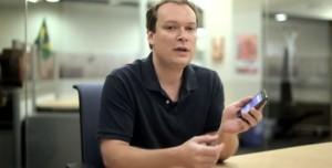 LG Fireweb Tanıtım Videosu