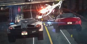 Need for Speed: Rivals ve Süper Arabalar